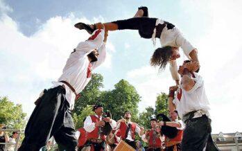 Arville : fête médiévale estivale