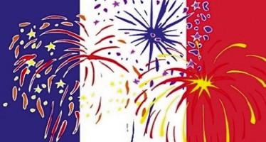 Autour de la fête nationale
