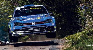 Rallye Coeur de France 2019 Assurément un grand cru !