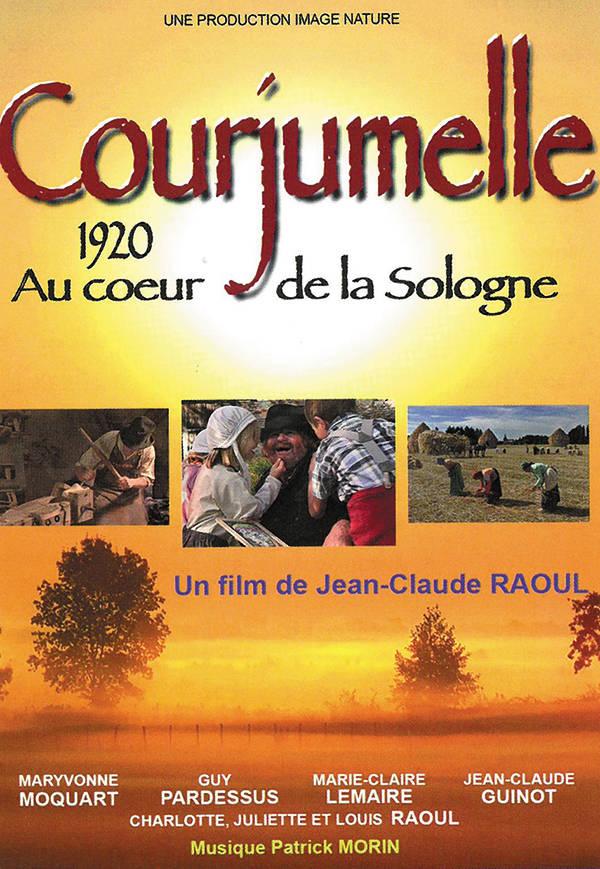 Courjumelle ; Sologne