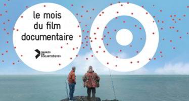 Le mois du film documentaire 2018