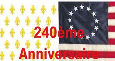 Colloque International autour du 240e anniversaire la bataille de Yorktown