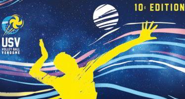 L' USV Volley se la joue en nocturne