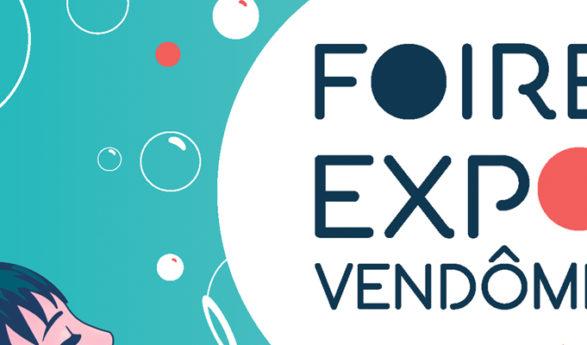 Bienvenue à la Foire Expo de Vendôme