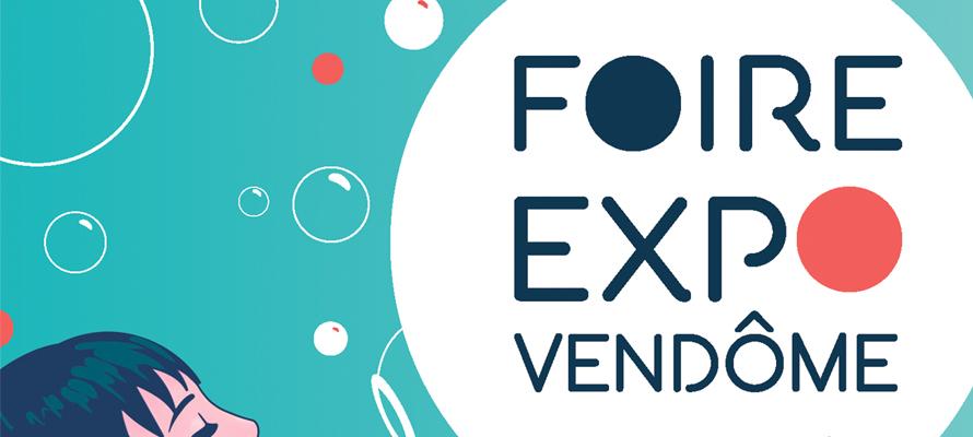 Foire expo ; Vendôme