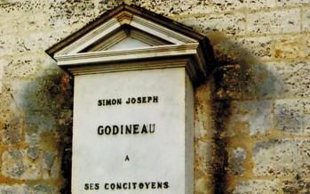 A propos de la fontaine Godineau de la place Saint-Martin