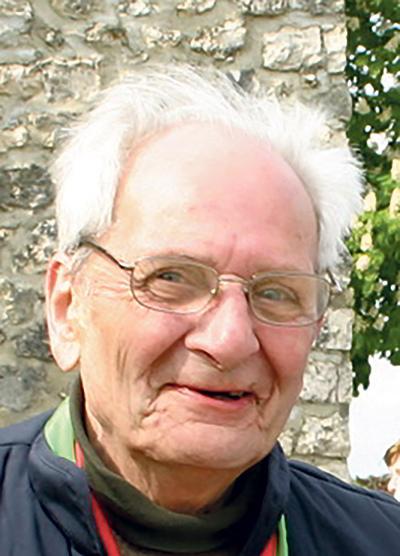 François de l'Eprevier