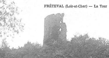 Exposition «Fréteval et ses alentours autrefois»