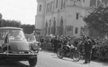 Le général de Gaulle en Loir-et-Cher