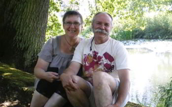 Jean-Louis et Laurie, un parcours surprenant !