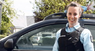 La gendarmerie comme une évidence