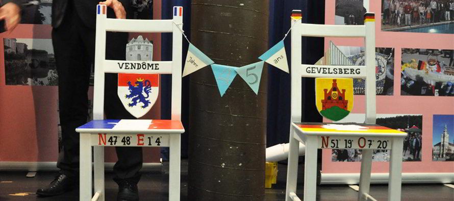 Vendôme-Gevelsberg des kilomètres d'amitiés (2)