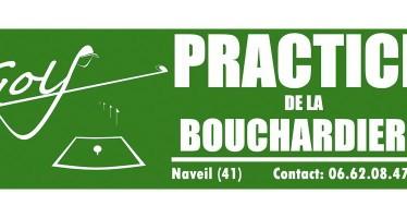 Cherche bénévoles au practice de la Bouchardière