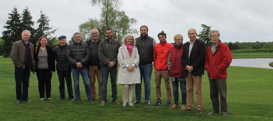 Golf et nature en toute harmonie
