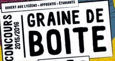 Concours «Graine de Boite» 2015/2016