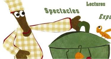 «Gourmandise», Graine de lecteurs du 25 au 30 janvier