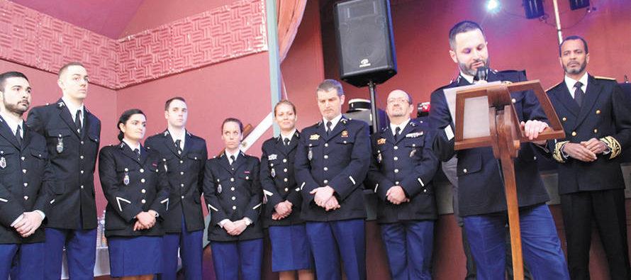Gendarmerie : des missions qui ont du corps