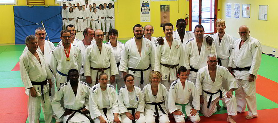 Le judo vecteur d'intégration