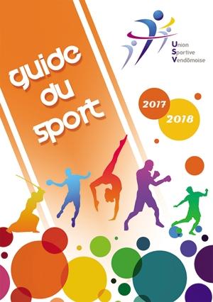 guide du sport ; usv