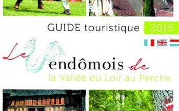 Le Guide Pratique 2015 du Vendômois est arrivé !