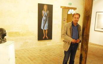 Le Château de Poncé livre un beau regard sur la « figure seule »