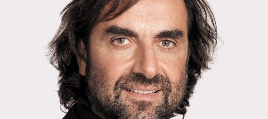 André Manoukian fait ses gammes à Vendôme
