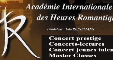 Concerts «Les Heures Romantiques»