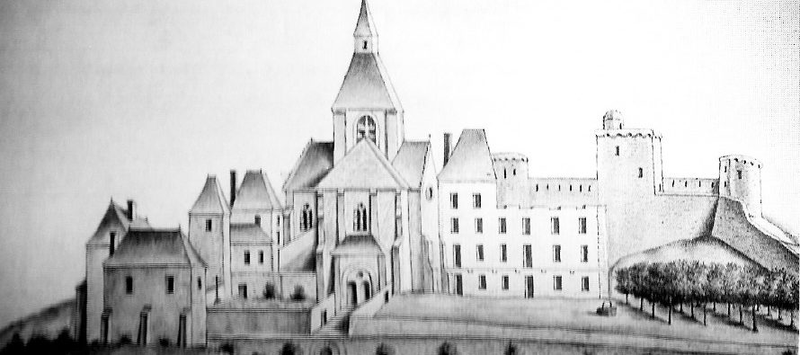 1516, 1519, la peste à Vendôme