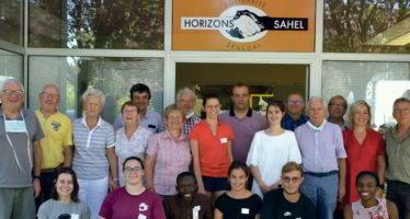 Université d'été chez Horizon Sahel