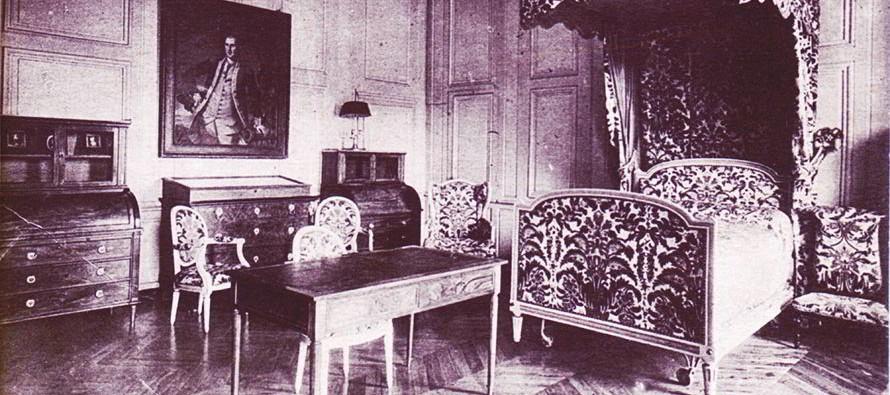 Memorabilia Rochambeau
