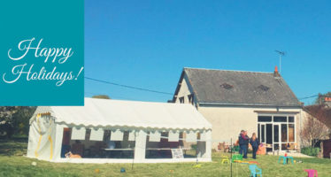 Houssay : un bel été au Centre de loisirs