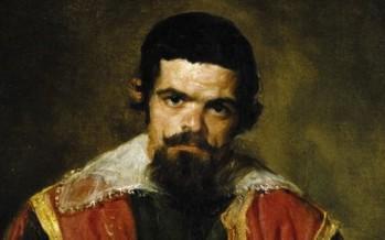 «Velazquez, le peintre du pouvoir»