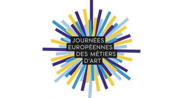 Journées européennes des métiers d'art : Samedi 1er et dimanche 2 avril 2017