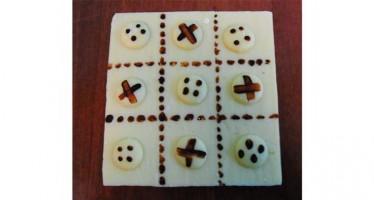 Happychoco propose des jeux…  en chocolat