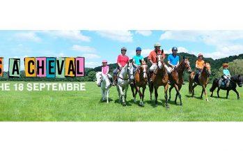 27e Journée du Cheval : dimanche 18 septembre