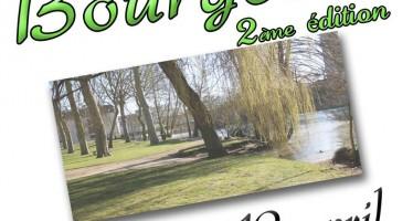 2e édition La Journée des Bourgeons – Dimanche 12 avril – Vendôme