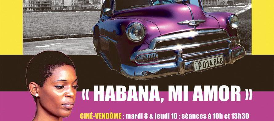 En route à Cuba : 7e journées cubaines à Vendôme