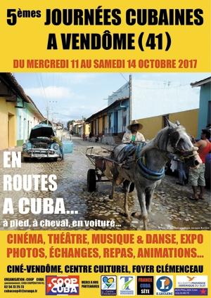 Journées cubaines