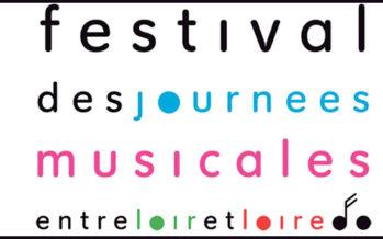 Quatre concerts entre Loir et Loire