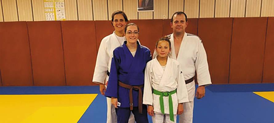 Judo Club Savigny