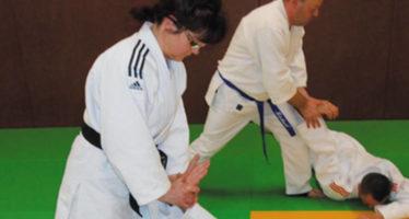 Le Jujitsu pour apprendre à se défendre
