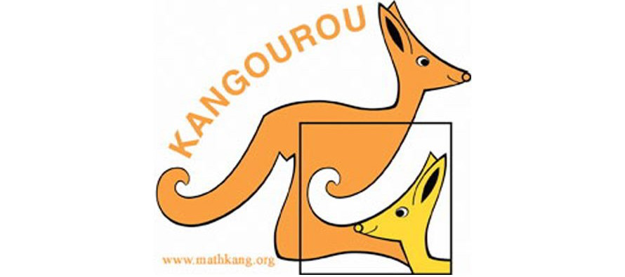 26e jeu-concours Kangourou des Mathématiques