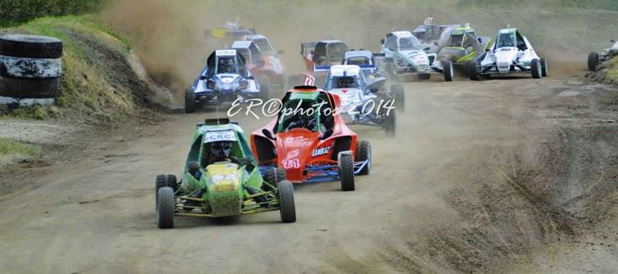Kart Cross – dimanche 17 Mai à Choue