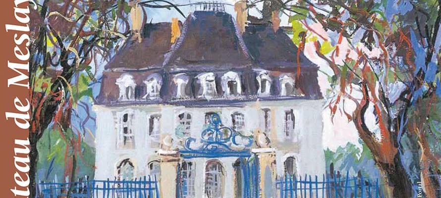 Association culturelle des amis du château de Meslay ; Meslay