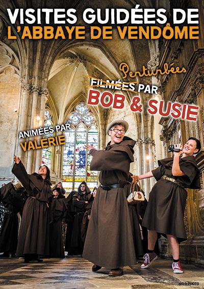 Bob et Susie ; abbaye de la Trinité ; Wish