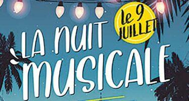 La Nuit musicale à Vendôme