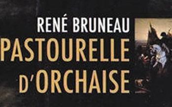 «La Pastourelle d'Orchaise»