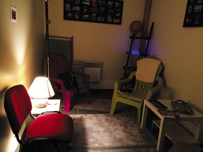le c t zen de la poste le petit vendomois. Black Bedroom Furniture Sets. Home Design Ideas