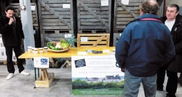 La ruche bourdonne à Villiers-sur-Loir