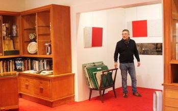Une nouvelle «ancienne» galerie à Vendôme